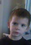 Keirnan, 5 years old